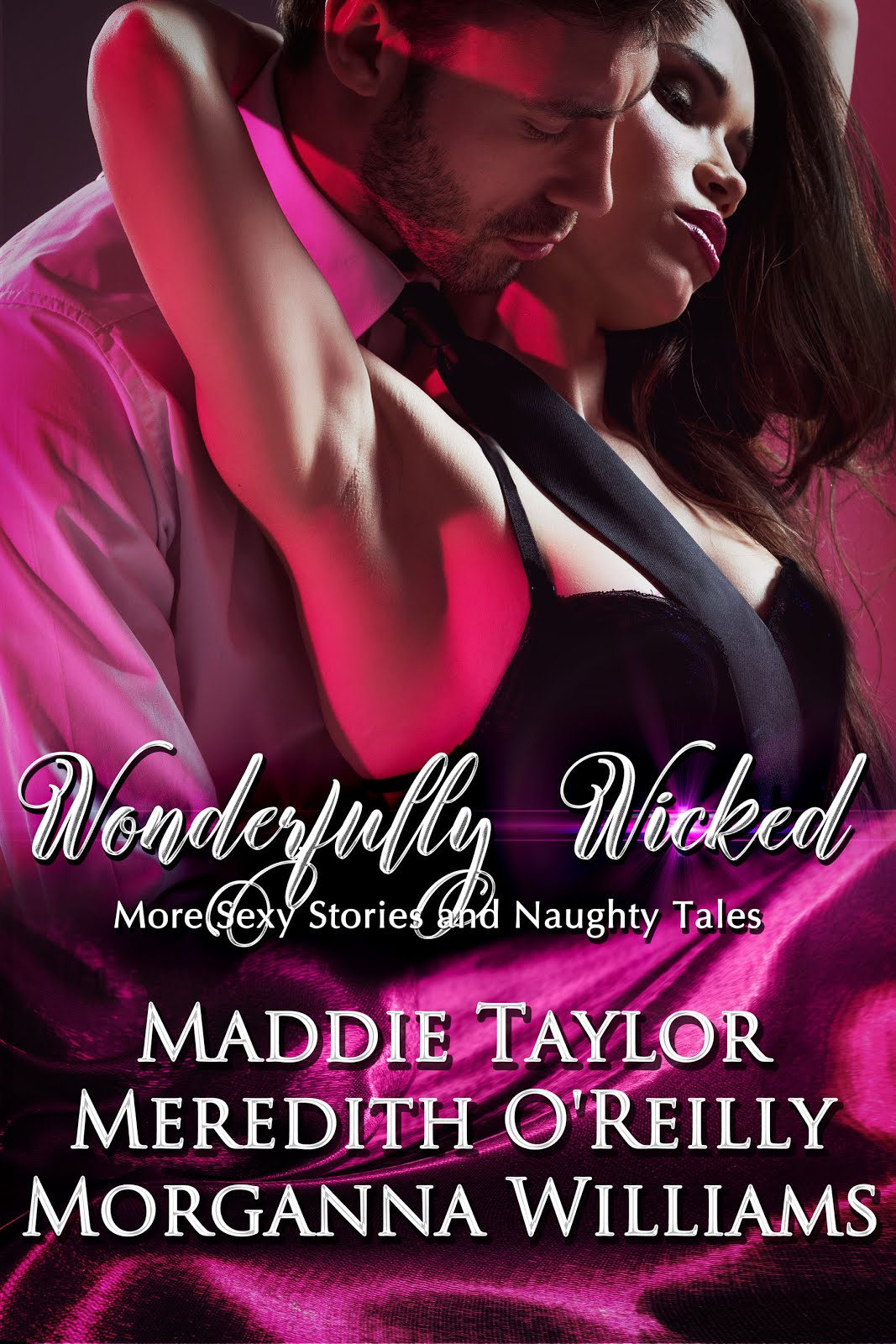 ***NEW RELEASE*** Wonderfully Wicked