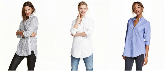 Cotton Shirt $13 (reg $20)