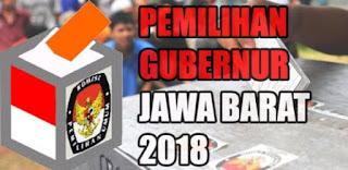 Pilgub Jabar 2018: Ridwan Kamil Baru Dapat Dukungan NasDem dan PKB