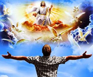 pregação sobre a volta de Jesus