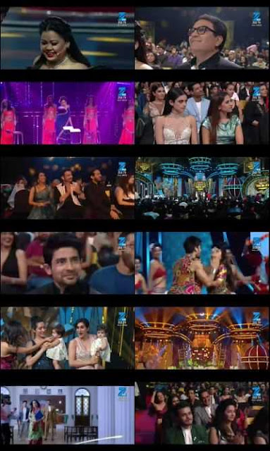 Zee Gold Awards 2017 download
