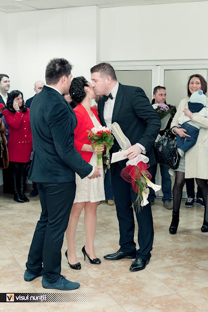 Visul Nunții