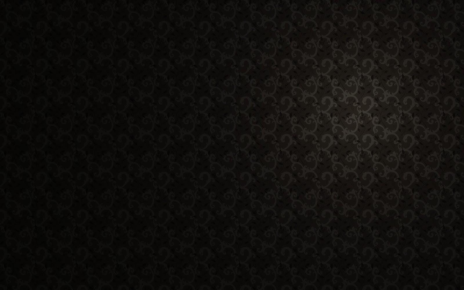 Black Wallpaper For Desktop