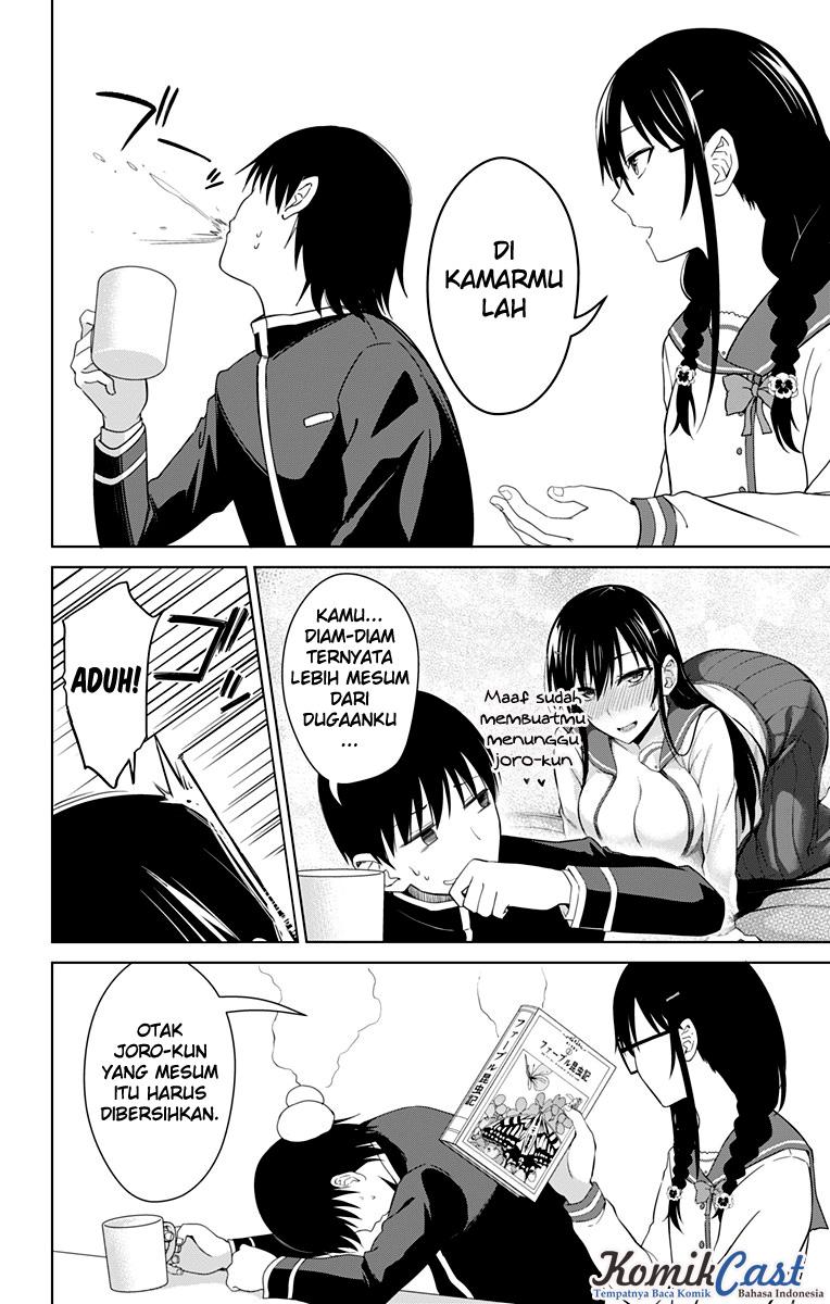 Baca Komik Ore wo Suki Nano wa Omae Dake ka yo Chapter 13 Bahasa Indonesia Komikindo