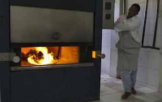 Ψήφισμα: Είστε υπέρ ή κατά της καύσης των νεκρών;