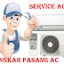 5 Poin yang Jadi Alasan Pentingnya Melakukan Cuci AC