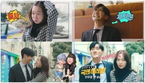 Mira el nuevo drama de Choi Siwon! para 2019