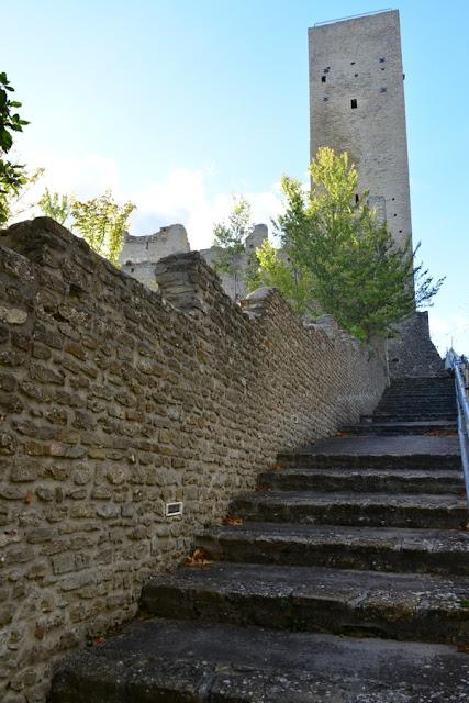 RUDERI-CASTELLO-MONTEFALCONE-APPENNINO