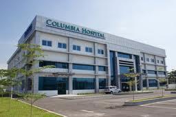 Loker Terbaru RS Columbia Asia