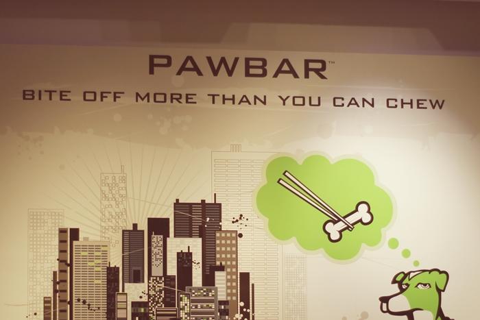 PawBar