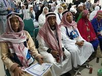 Jemaah Haji Sulawesi Barat: Semua Pelayanan Haji 2018 Bagus