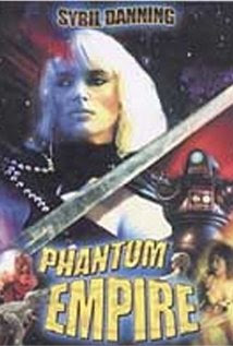 The Phantom Empire 1988