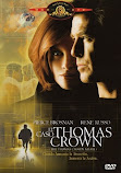 El caso Thomas Crown online latino 1999
