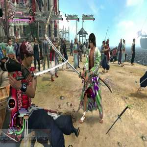 download way of the samurai 4 pc game full version free
