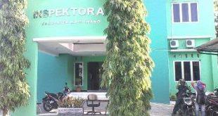 Kantor Inspektorat Dikepung Warga
