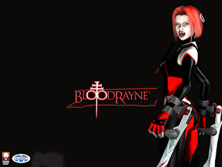 Cheat BloodRayne Playstation 2, Xbox, PC Lengkap