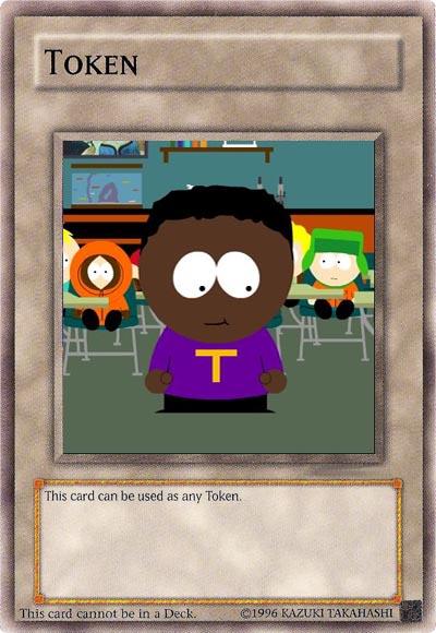 Yu-Gi-Oh! Nexus: Token