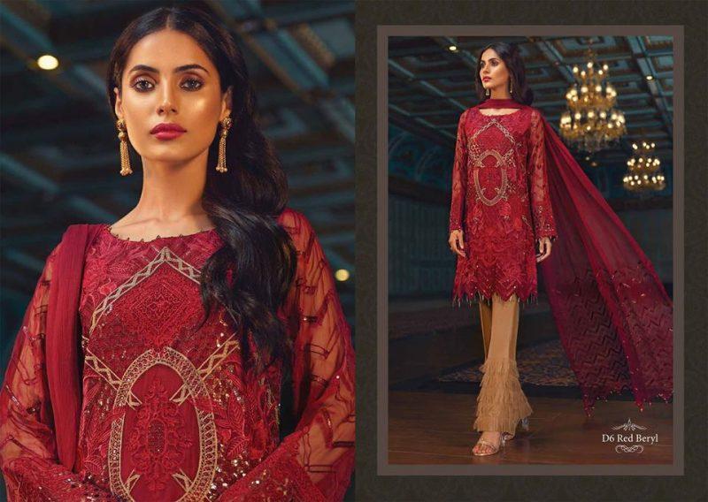 Shalwar kameez Collection 2019 For Women