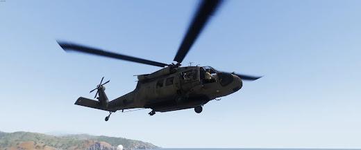 arma3 ヘリ 操縦士 命令 上昇