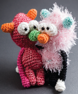 Amigurumi En Monsters : CuteDutch: Amigurumi & monsters