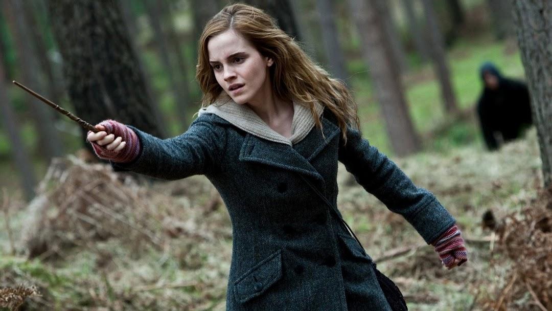 Emma Watson HD Wallpaper 6