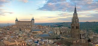Serunya Tersesat Di Kota Labirin Toledo