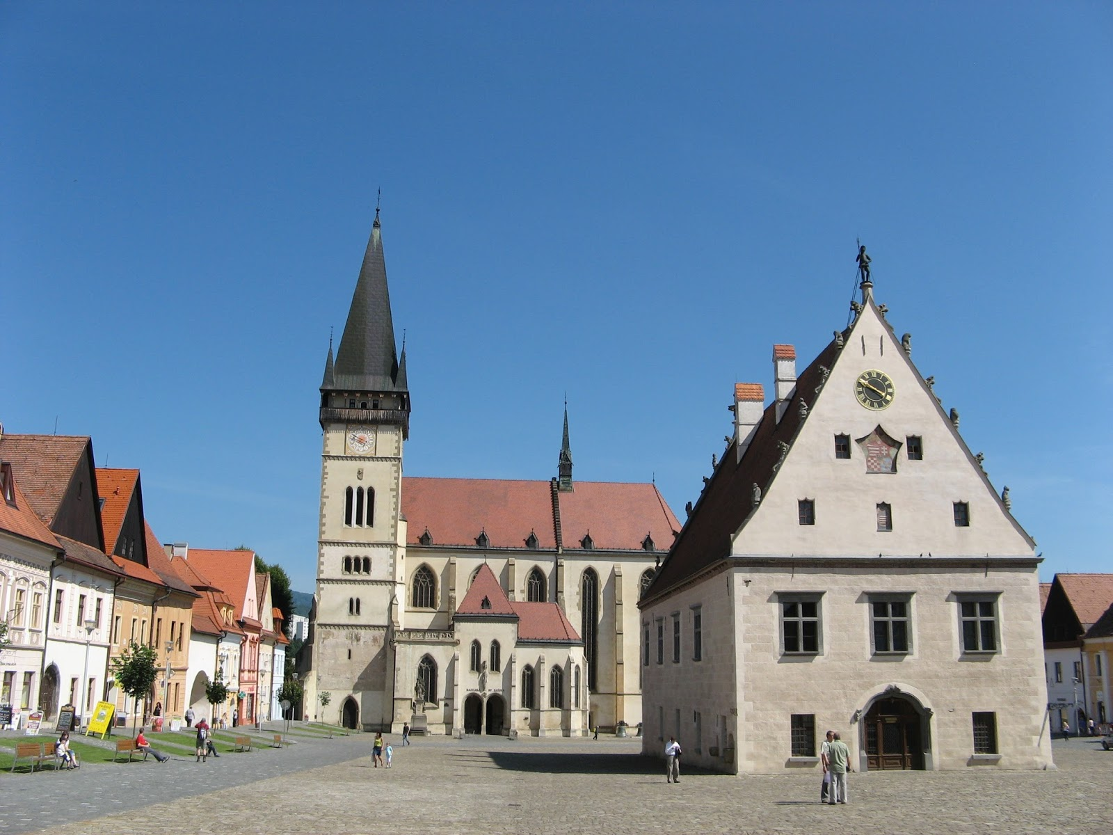 The Goulash Train A Central And Eastern Europe Travel Guide The Top 12 Most Beautiful Towns