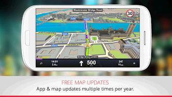 Download Sygic Aplikasi Navigasi GPS Offline