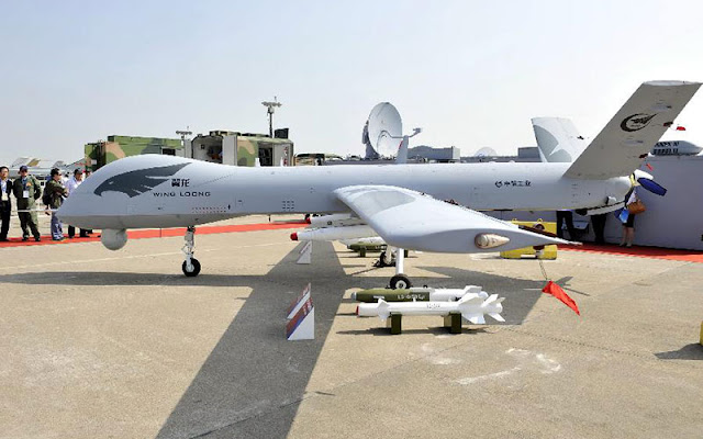 Central and Eastern European Armed Forces Look to Further Developments of Their UAV Capability