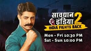 Savdhaan India, timing, TRP rating this week, actress, actors photos