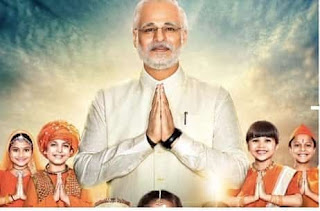 PM Narendra Modi Movie Download Full HD