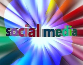 Media Sosial dan Broadcast BBM