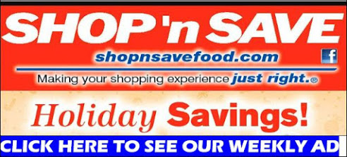 This Week's Ad Specials at Port Allegany Shop'n Save