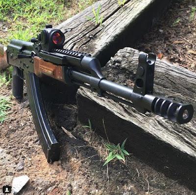 Romanian-G-1986-Custom
