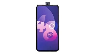 Harga HP Oppo F11 Pro Terbaru Dan Spesifikasi Update Hari 2019 | RAM 6GB, Baterai 4000 mAh
