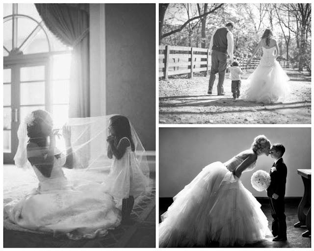 idee ed accortezze per organizzare un matrimonio dedicato a tutta la famiglia