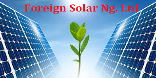 SPONSORED: Foreign Solar Nigeria Limited   Nigerias Best Solar Energy Company price in nigeria