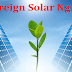SPONSORED: Foreign Solar Nigeria Limited - Nigeria's Best Solar Energy Company