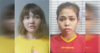 Siasatan Kes Bunuh Jong-nam Selesai,Tunggu Keputusan AG