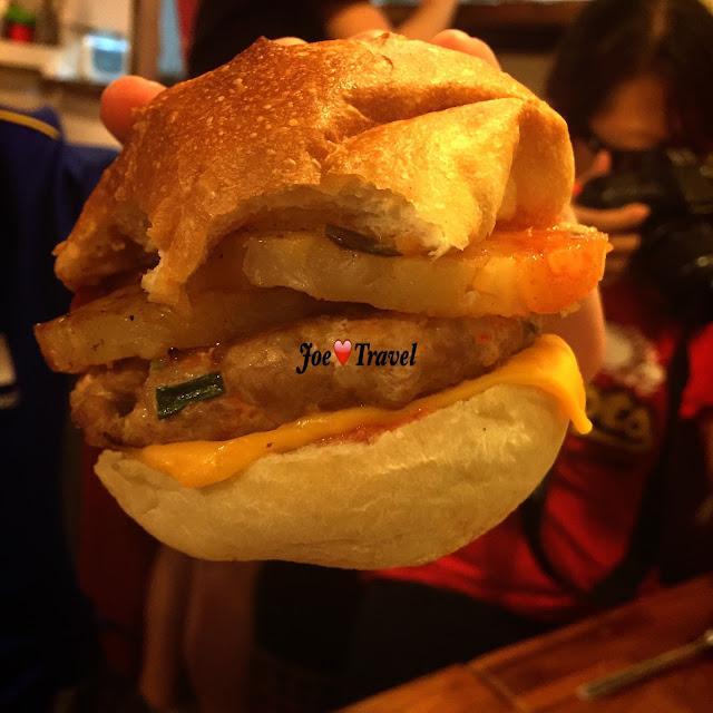 aillis201511031929760 - [熱血採訪] 造堡-就算你是一個不懂料理的人,也能創造屬於你自己的漢堡,只要你敢加,造堡絕對幫你做!!!