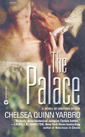 The Palace by Chelsea Quinn Yarbro
