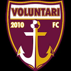 Daftar Lengkap Skuad Nomor Punggung Baju Kewarganegaraan Nama Pemain Klub Voluntari Terbaru Terupdate