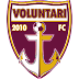 Plantel do FC Voluntari 2019/2020