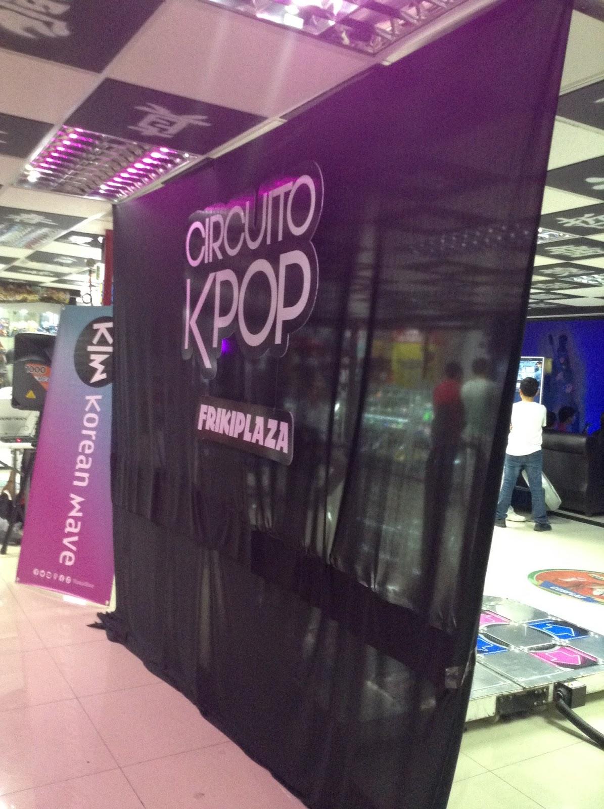 Circuito Kpop : Circuito kpop frikiplaza modo grupal u k pop mexico