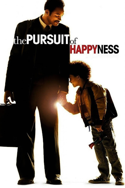 4. The Pursuit of Happyness (2006)