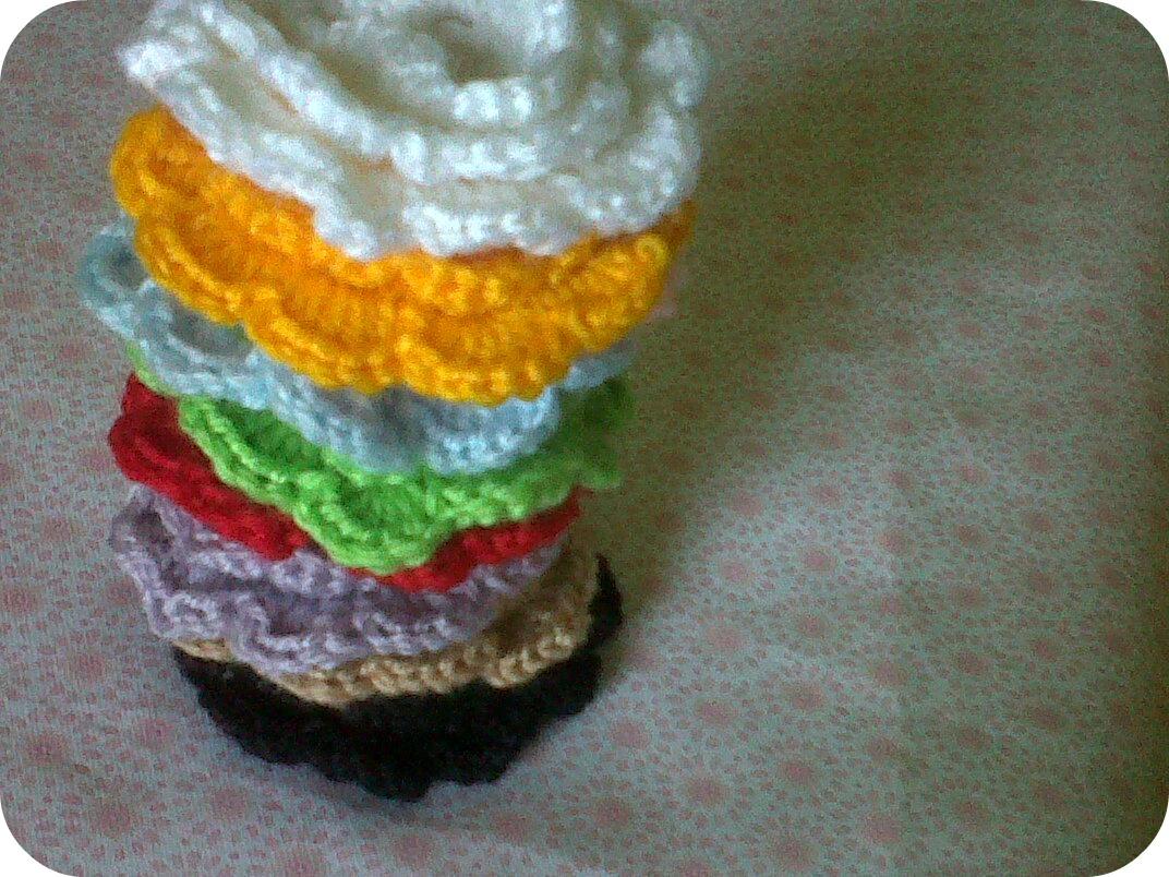 Amigurumi Geisha, muñeca a crochet (parte 3/5) - YouTube | 804x1072