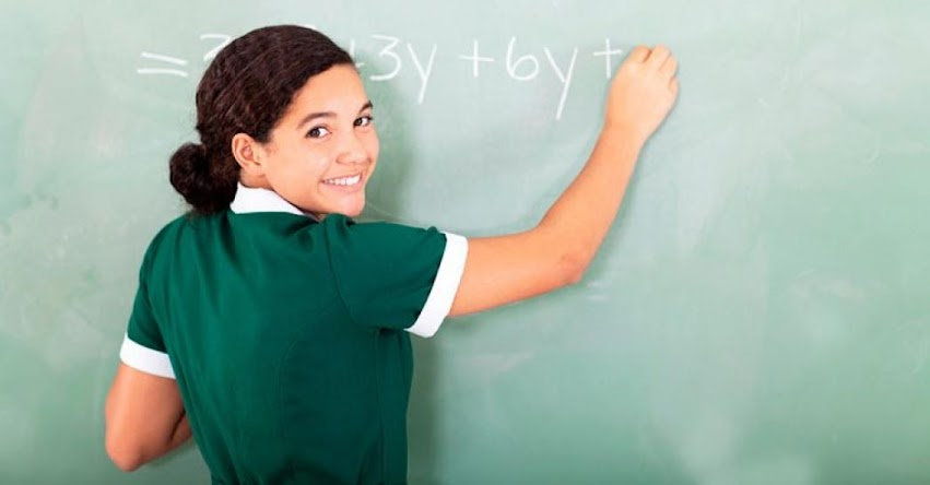 Los niños y las matemáticas - www.elperuano.com.pe