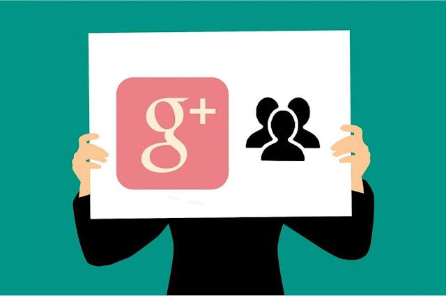 akun google plus dinonaktifkan