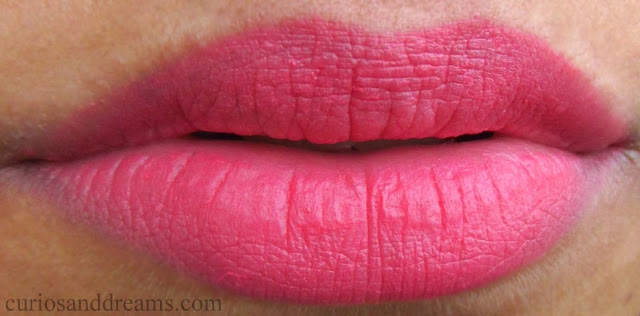 Miss Claire Soft Matte Lip Cream review, Miss Claire Soft Matte Lip Cream, all Miss Claire Soft Matte Lip Cream review