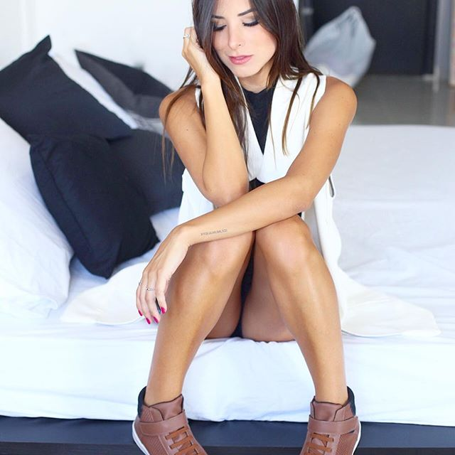 Entrevista com Luara Costa